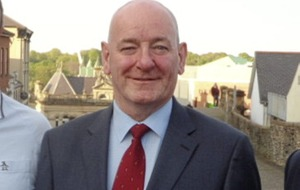 Mark Durkan says reports of Good Friday Agreement's death are premature