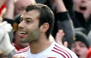 On This Day - Feb 21 2007: Liverpool to finally register target Javier Mascherano as their player