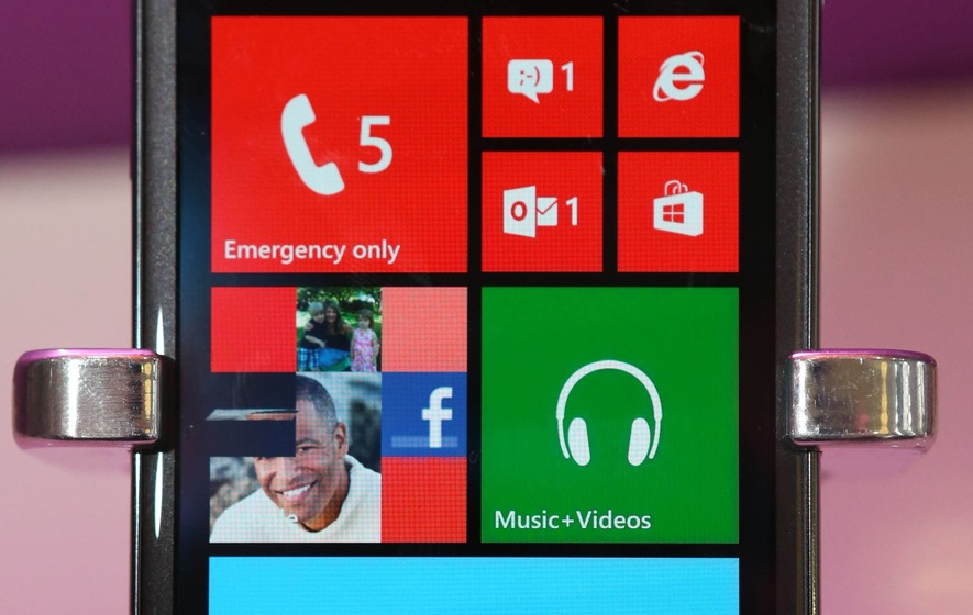 Microsoft to end push notifications for Windows 7.5, 8.0 Phones