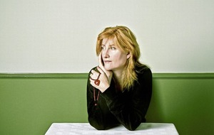 Eddi Reader: I live a quiet life but I really express myself through song
