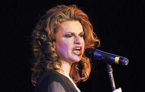 Sandra Bernhard: I was screaming over Roseanne revival