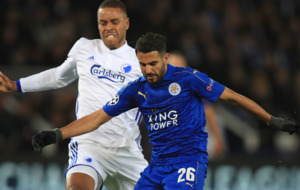 On This Day, Feb 21 1991: Leicester City forward Riyad Mahrez was born