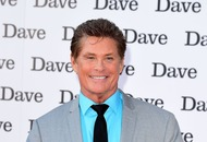 Police officer looks forward to meeting Hasselhoff after heroic rescue