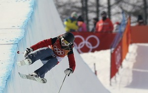 This entirely average skier managed to compete in the Olympics thanks to a loophole