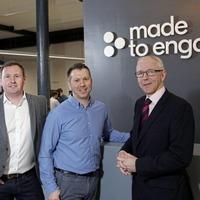 Belfast digital agency Made to Engage creates 40 jobs