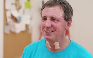 A new wearable is being used to help with stroke recovery