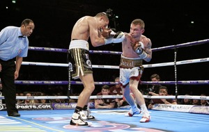 Carl Frampton rematch with Scott Quigg a possibility for Windsor Park rumble