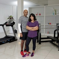How To Get Fit Fast 'is about being believable and achievable'