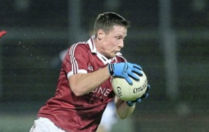 Slaughtneil hoping Se McGuigan will be fit to face Nemo Rangers