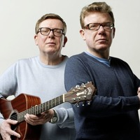 Now on sale: The Proclaimers at The Ulster Hall
