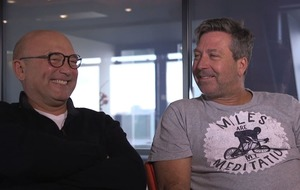 Video: We quiz John Torode and Gregg Wallace ahead of the new series of MasterChef