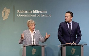 Wording of Republic's abortion referendum to be revealed next month
