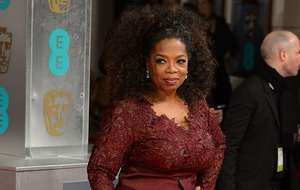 Oprah Winfrey matches Clooneys' 500,000 dollars for student marches against guns