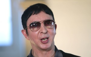 Soft Cell reunite for 'one final show'