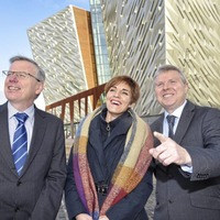 SMEs look at export opportunities during Europeans' visit