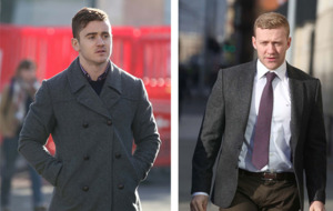 Rugby rape trial: Most victims allow sexual assault to happen, court hears
