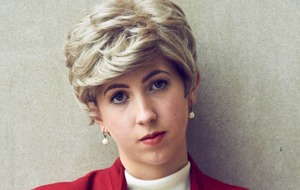 Story of how Diana leaked stories for explosive book turned into stage play