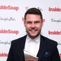 Emmerdale's Danny Miller says second Robron wedding will happen