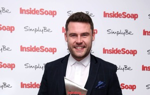 Emmerdale's Danny Miller says second Robron wedding will happen