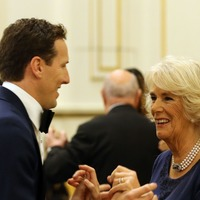 Duchess of Cornwall 'thoroughly enjoyed' dance with Strictly's Brendan Cole