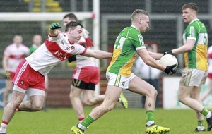 Offaly boss Stephen Wallace sees 'green shoots' ahead of Armagh clash and aims dig at retired inter-county stars