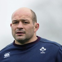Ireland rugby captain Rory Best to receive honorary degree
