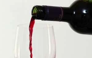Chemicals in red wine could help prevent tooth decay, research finds