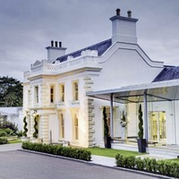 Galgorm Resort chosen to host global luxury spa awards