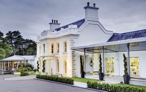 Galgorm Resort chosen to host global luxury spa awards