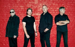 Killer instinct: Stranglers frontman Baz Warne on Irish dates