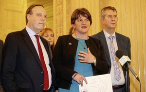 Alex Kane: DUP deep in mess of its own making