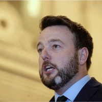 Eastwood warns MPs against abandoning coalition at Stormont
