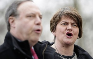 Newton Emerson: Arlene Foster fails once again to find the right tone
