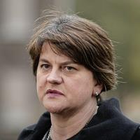 Allison Morris: Arlene knows she'll have to make a deal