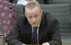 Jamie Bryson claims former loyalist prisoners helped Lady Sylvia Hermon in election campaigning