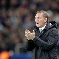 Celtic manager Brendan Rodgers calls for same again against Zenit
