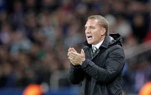 Celtic manager Brendan Rodgers calls for same again against Zenit