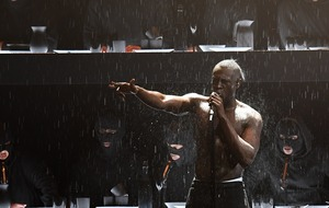 'Respect for speaking the truth' – Stormzy praised over Grenfell rap at Brits