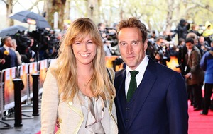 Ben Fogle's wife Marina: I'm not a nudist