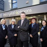 Dungannon optometrist in £160,000 spend to tackle dyslexia