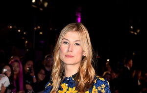 Rosamund Pike to play Marie Curie in biopic of Nobel Prize winner