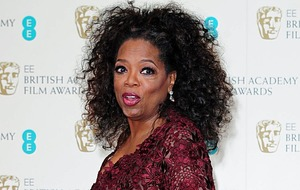 Oprah Winfrey 'baffled' by Donald Trump 'biased and slanted' tweet