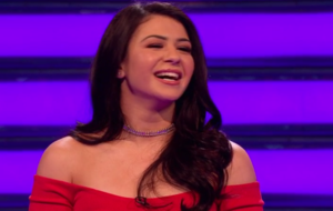 Olympian Claudia Fragapane looking for 'first ever date' on Take Me Out