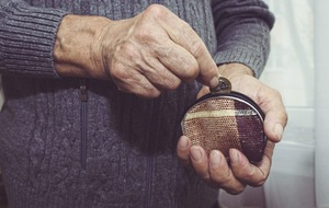 Are you safe from 'pensioner poverty'?