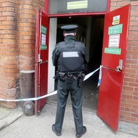 Police investigate fire at former Belfast Telegraph building