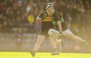 Slaughtneil are a 'phenomenal' side admits Nemo Rangers forward Paddy Gumley