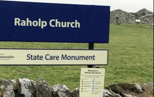 Irish saints will be 'turning in their graves' after Co Down church renamed in sign