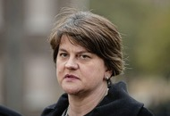 Arlene Foster: DUP 'unaware' of money for legacy inquests