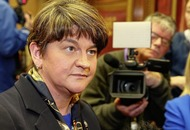 Arlene Foster 'regularly' asked about RHI applicants while minister because 'Northern Ireland is a small place'