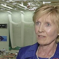 MP Sylvia Hermon confirms loyalist ex-prisoners have 'come out to canvass with and for me' during election campaigning